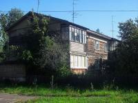 Братск, Братский пер, дом 24