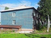 Братск, Братский пер, дом 26