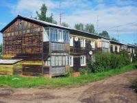 Братск, Братский пер, дом 28