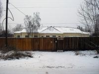 Bratsk, st Vesennyaya, house 7. Private house
