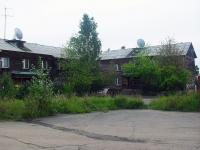 Bratsk, Vesennyaya st, 房屋 7А. 公寓楼