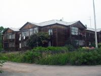 Bratsk, st Vesennyaya, house 7А. Apartment house