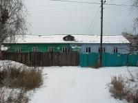 Bratsk, st Vesennyaya, house 8. Private house