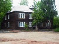 Bratsk, st Vesennyaya, house 14. Apartment house