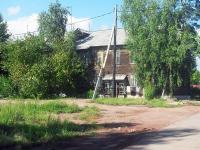 Братск, Гидростроителей ул, дом 8