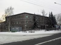 Братск, Гидростроителей ул, дом 16