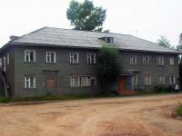 Братск, Гидростроителей ул, дом 27