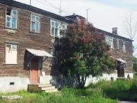 Братск, Набережная ул, дом 22