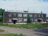 Братск, Набережная ул, дом 24