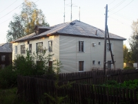 Братск, Клубная ул, дом 8