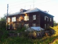 Братск, Клубная ул, дом 10