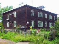 Братск, улица Коньшакова, дом 3. многоквартирный дом