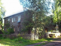 Bratsk,  , house 19. Apartment house