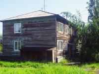 Bratsk, Snezhnaya st, 房屋 7А. 公寓楼