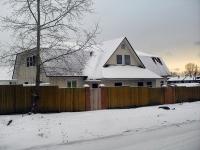 Bratsk, st Snezhnaya, house 14. Private house