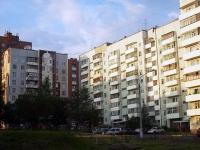 Братск, Олимпийская ул, дом 5