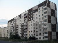 Bratsk, Olimpiyskaya st, 房屋 33. 公寓楼