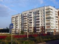 Братск, улица Иванова, дом 2. многоквартирный дом
