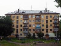 Братск, Макаренко ул, дом 12