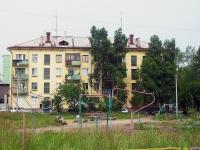 Братск, Макаренко ул, дом 18