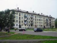 Братск, Макаренко ул, дом 24