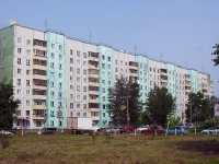 Братск, Пирогова ул, дом 11