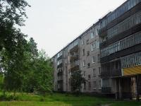 Братск, Пирогова ул, дом 18