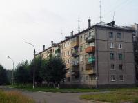 Братск, улица Приморская, дом 3. многоквартирный дом