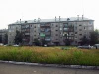 Братск, Приморская ул, дом 4
