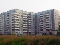 Братск, улица Приморская, дом 6А. многоквартирный дом
