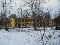 Братск, улица Приморская, дом 7. лицей