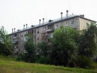 Братск, улица Приморская, дом 8. многоквартирный дом