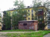 Братск, Приморская ул, дом 13