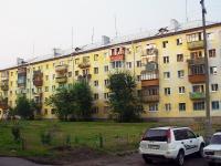 Братск, улица Приморская, дом 15. многоквартирный дом