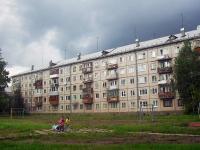 Братск, улица Приморская, дом 31А. многоквартирный дом