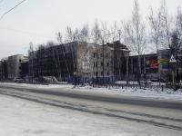 Братск, Солнечная ул, дом 2
