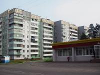Братск, Солнечная ул, дом 8