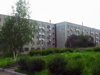 Братск, Солнечная ул, дом 17