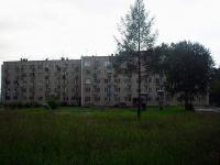 Bratsk, Studencheskaya st, 房屋 12. 宿舍