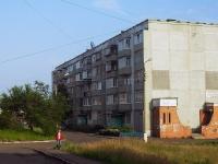 Братск, Юбилейная ул, дом 21