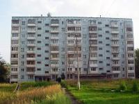 Братск, Юбилейная ул, дом 23