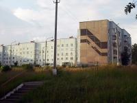 Братск, Юбилейная ул, дом 27