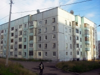 Братск, Юбилейная ул, дом 29