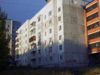 Братск, Юбилейная ул, дом 41