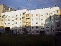 Братск, Юбилейная ул, дом 45