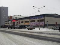 Братск, Юбилейная ул, дом 51