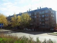 Bratsk,  , 房屋 35. 公寓楼