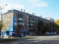 Bratsk,  , 房屋 37. 公寓楼