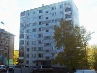 Bratsk,  , 房屋 39. 公寓楼
