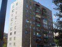 Братск, Кирова ул, дом 31